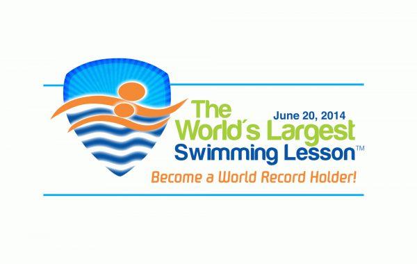 Die größte Schwimmstunde der Welt!