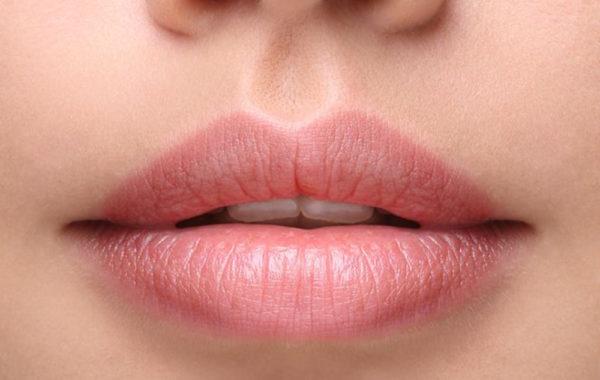 SOS-Programm für schöne Lippen